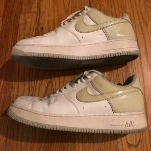 Men's Nike Air Force 1, Size 13